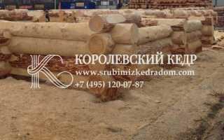 Дом из бревна ручной рубки под ключ: цена строительства в Москве на сайте Лукоморье