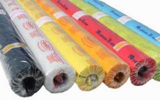 Армированная пленка для теплиц — цена, обзор производителей, характеристики