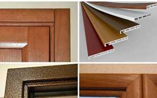 Доборы для дверей: планка, доска и другие элементы конструкции, размеры и фото