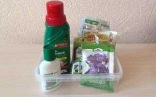 Описание удобрений для орхидей: Превикур Энерджи, мочевина, Цитовит, Гетероауксин, Кокедама, сколько нужно на литр, отзывы