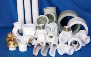 Полипропиленовые трубы для отопления: какие лучше выбрать?