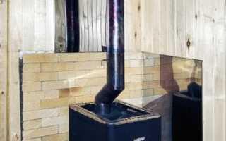 Установка печи в бане (47 фото): как правильно установить, как устанавливать — пошаговая инструкция