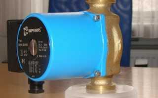 Дополнительный насос в системе отопления дома: нужен ли и где ставить