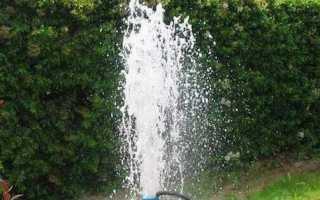 Бурение артезианских скважин на воду под ключ в Московской области