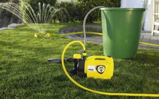 Выбираем насос для воды для дома, дачи и сада: все про водяные насосы
