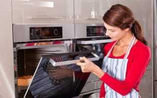 Газовая или электрическая духовка — что лучше, подробное сравнение